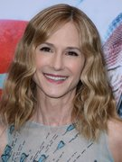 portrait of Holly Hunter