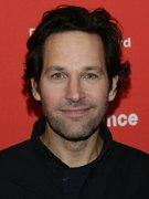 portrait of Paul Rudd