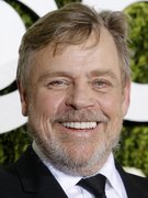 portrait of Mark Hamill