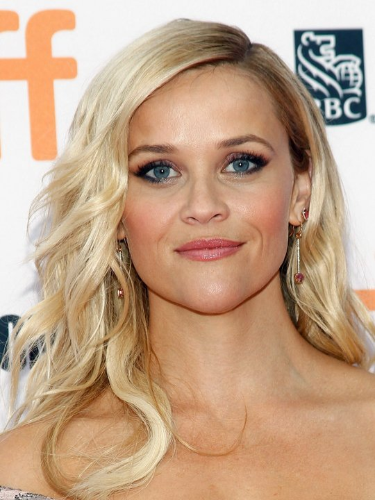 portrait of Reese Witherspoon