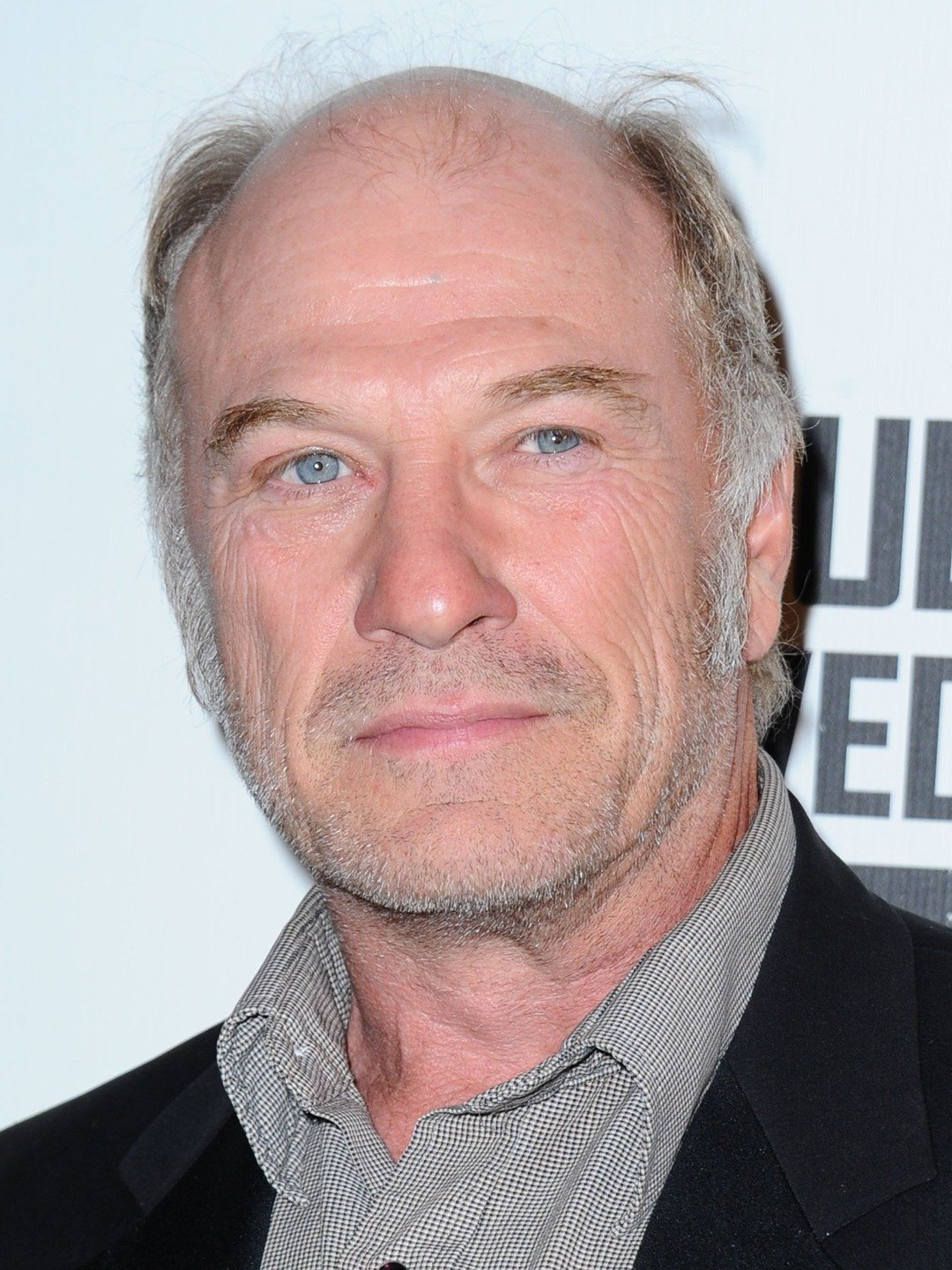 portrait of Ted Levine
