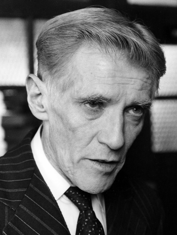portrait of William Hickey