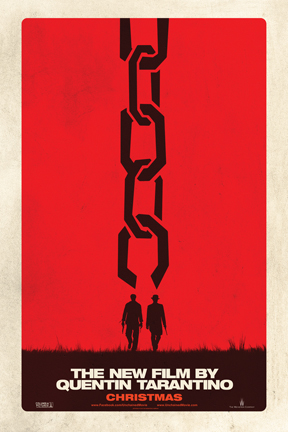 Django Unchained 2012 Rotten Tomatoes