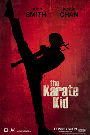 The Karate Kid 2010 Rotten Tomatoes