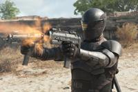 G.I. Joe El Contra Ataque