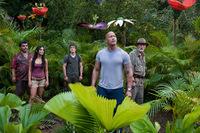 Viaje 2: La Isla Misteriosa