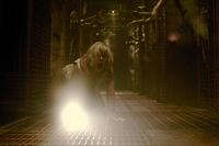 Terror en Silent Hill: la revelación