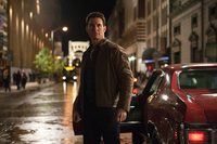 Jack Reacher, bajo la mira