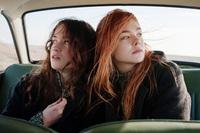 Ginger y Rosa