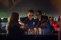 Agentes del desorden