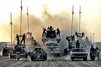 Mad Max : Furia en el Camino