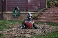 Ant-Man El Hombre Hormiga