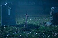 Enterrando a mi Ex