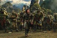 Warcraft: El Primer Encuentro de Dos Mundos