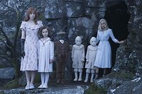 Miss Peregrine y los Niños Peculiares