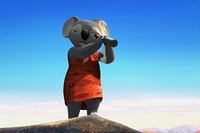 Blinky Bill: El Koala