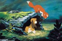 El zorro y el sabueso