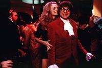 Austin Powers: El Espía Seductor