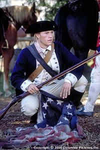 El patriota