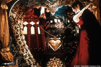 Moulin Rouge Amor en Rojo