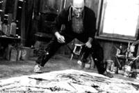 Pollock: La vida de un creador