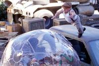 El chico de la burbuja