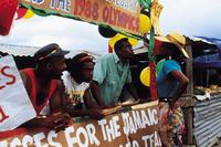 Jamaica Bajo Cero