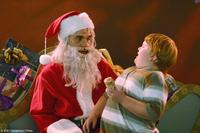 Un Santa no tan santo