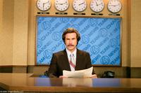 El Reportero: La Leyenda de Ron Burgundy