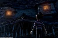Monster House, la casa de los sustos