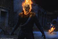 El vengador fantasma