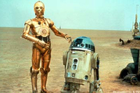 Star Wars: Episodio IV - Una nueva esperanza