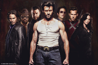 X-Men Origenes: Wolverine