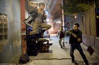 Street Fighter: La leyenda de Chun Li