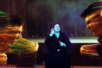 Cirque du Freak: El aprendiz de vampiro
