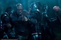 Inframundo: La rebelión de los Lycans