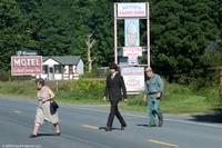 Bienvenido a Woodstock
