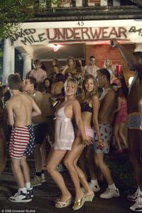 American Pie: Una fiesta de pelotas