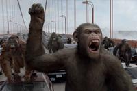 El Planeta de los Simios: Revolución