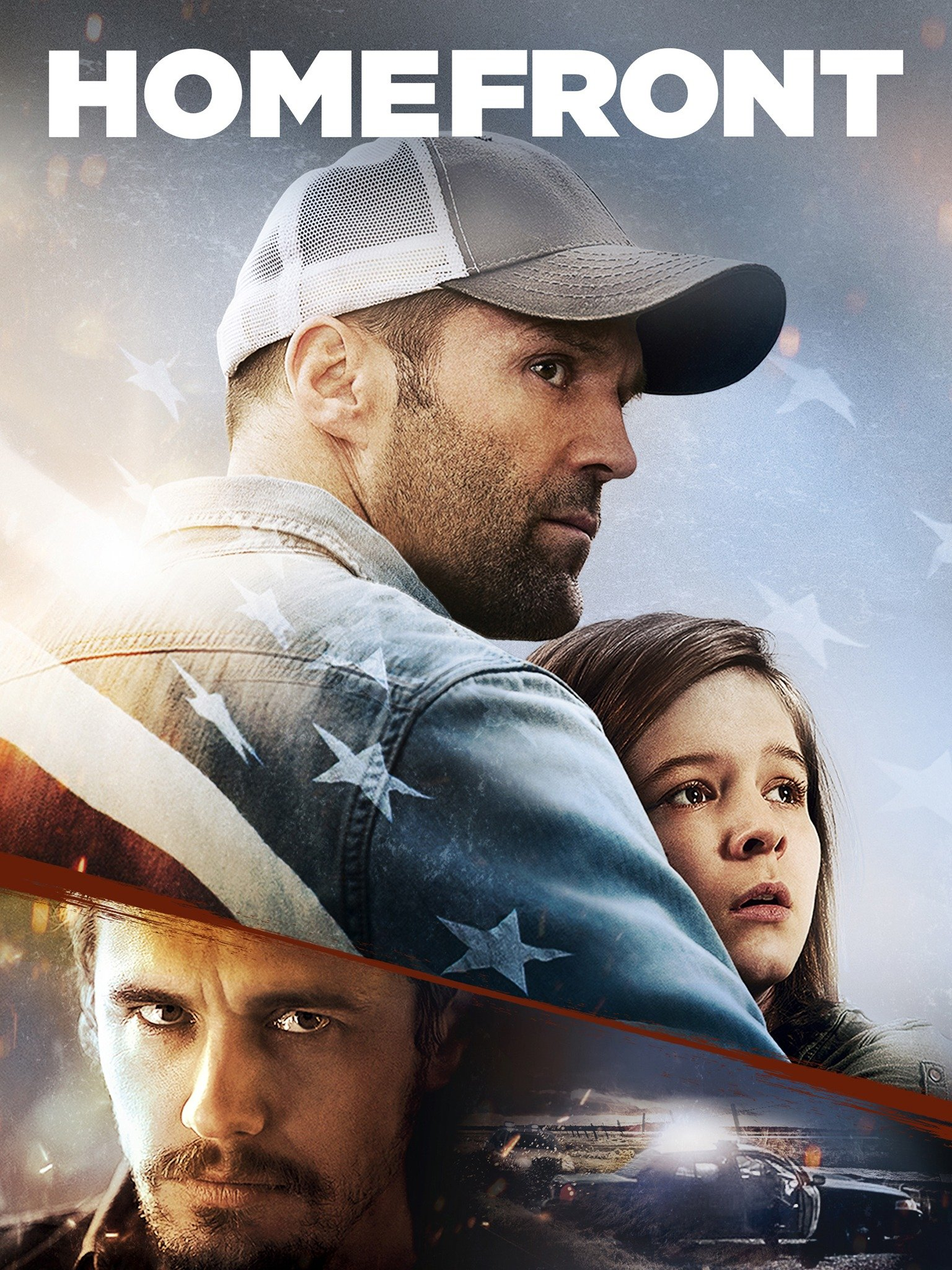 Homefront   Rotten Tomatoes