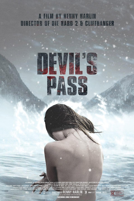 The Dyatlov Pass Incident (Devil's Pass)