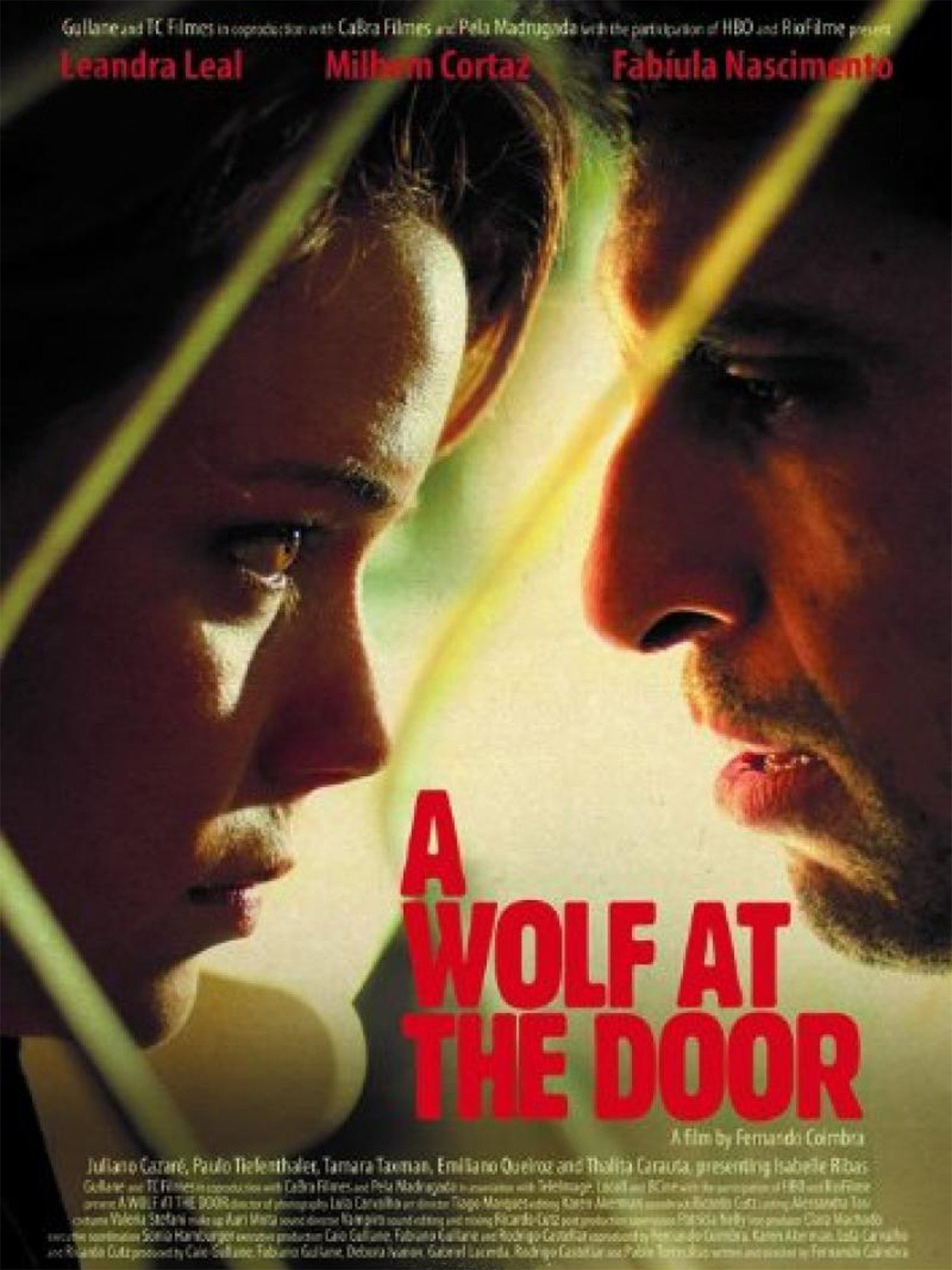 A Wolf at the Door (O Lobo atrás da Porta)