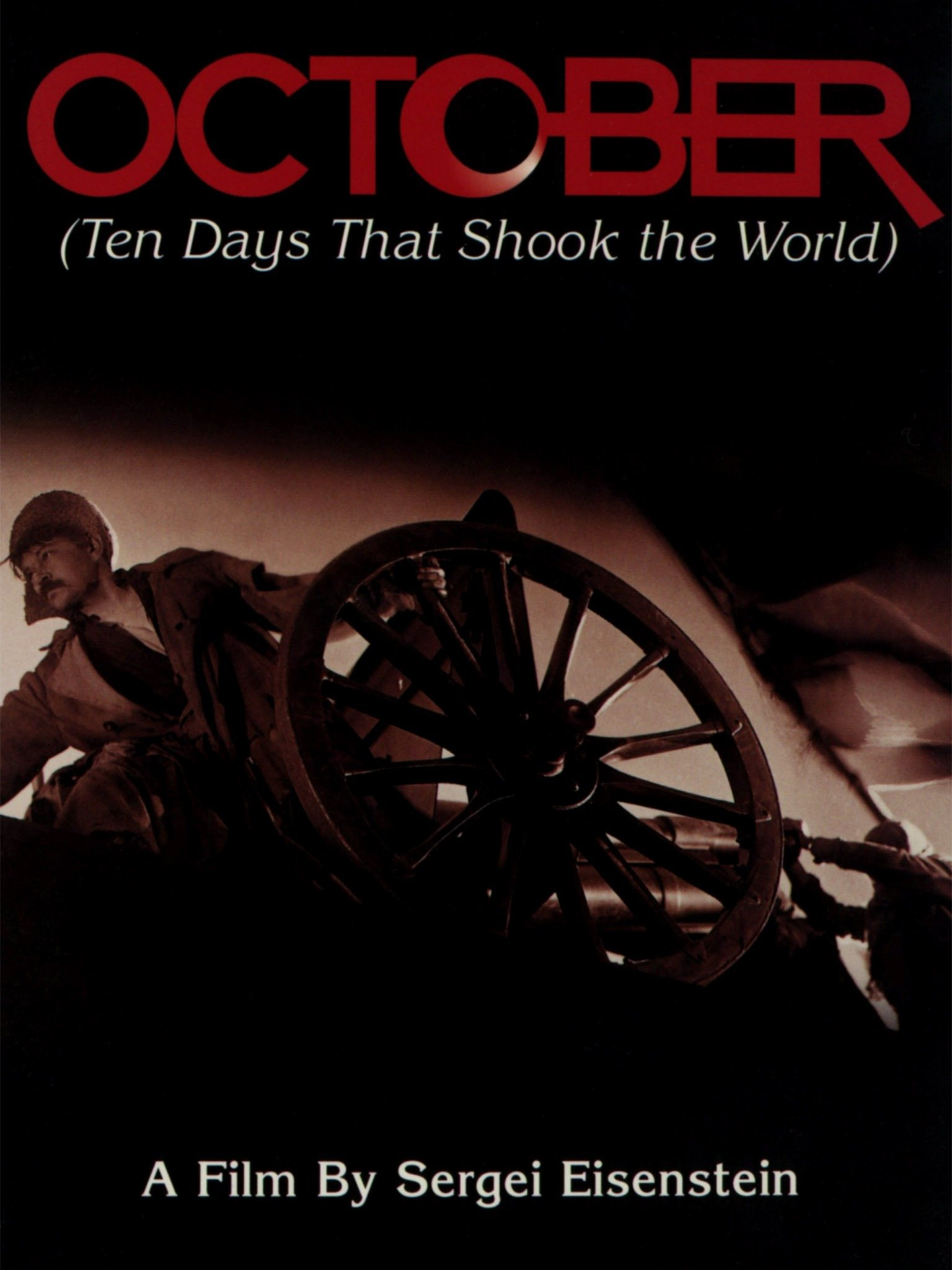 October (Ten Days that Shook the World)