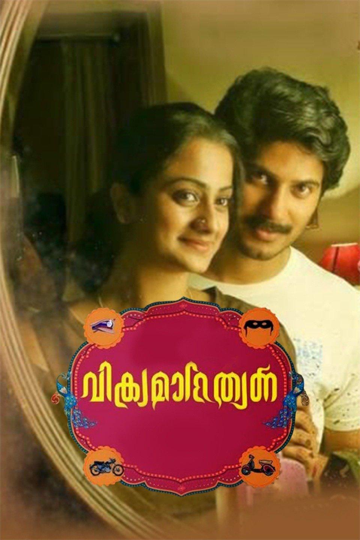 Vikramadithyan (2021) Hindi Dubbed ORG 720p UNCUT BluRay 1.3GB ESubs Download