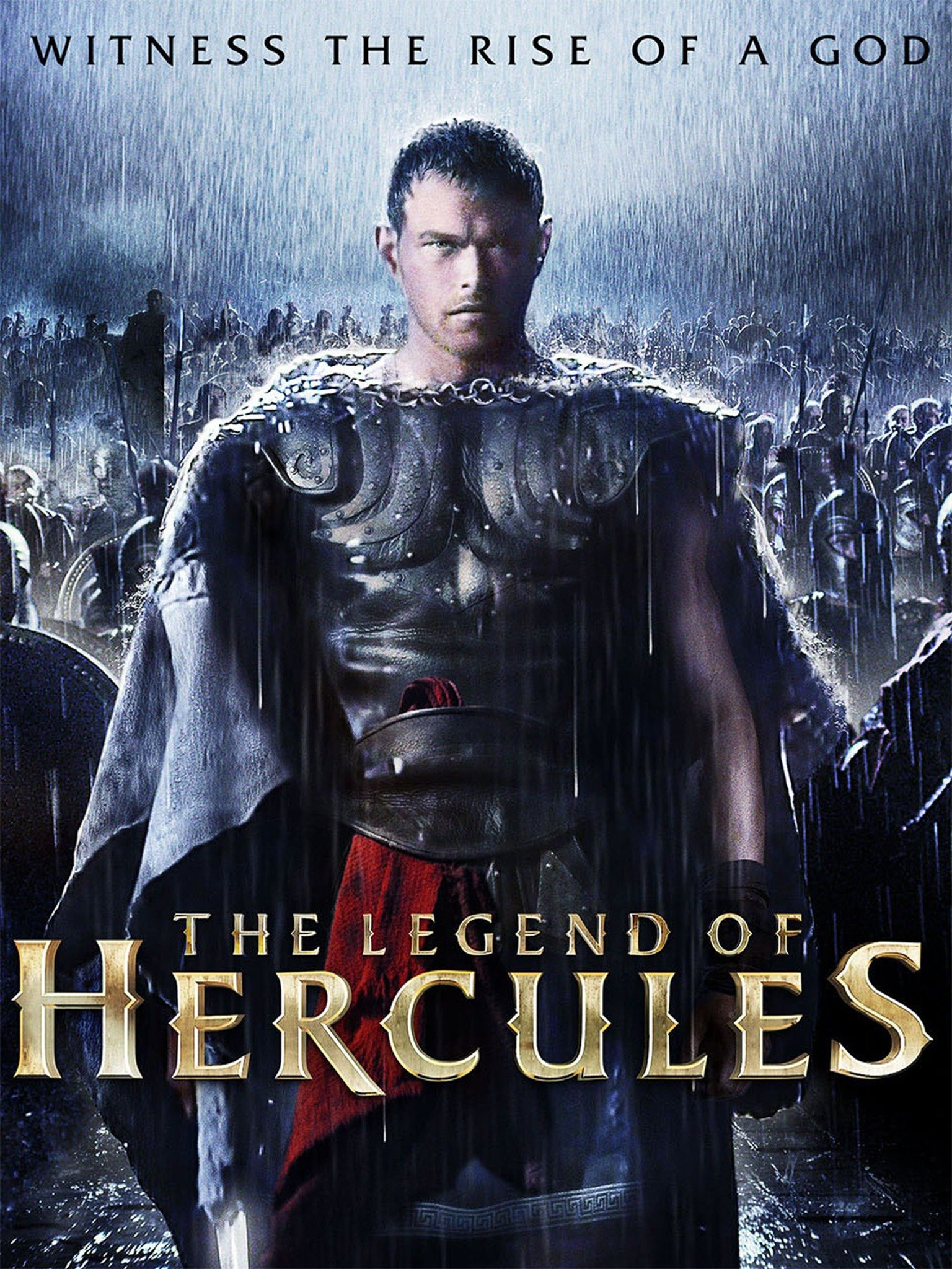 The Legend Of Hercules Rotten Tomatoes
