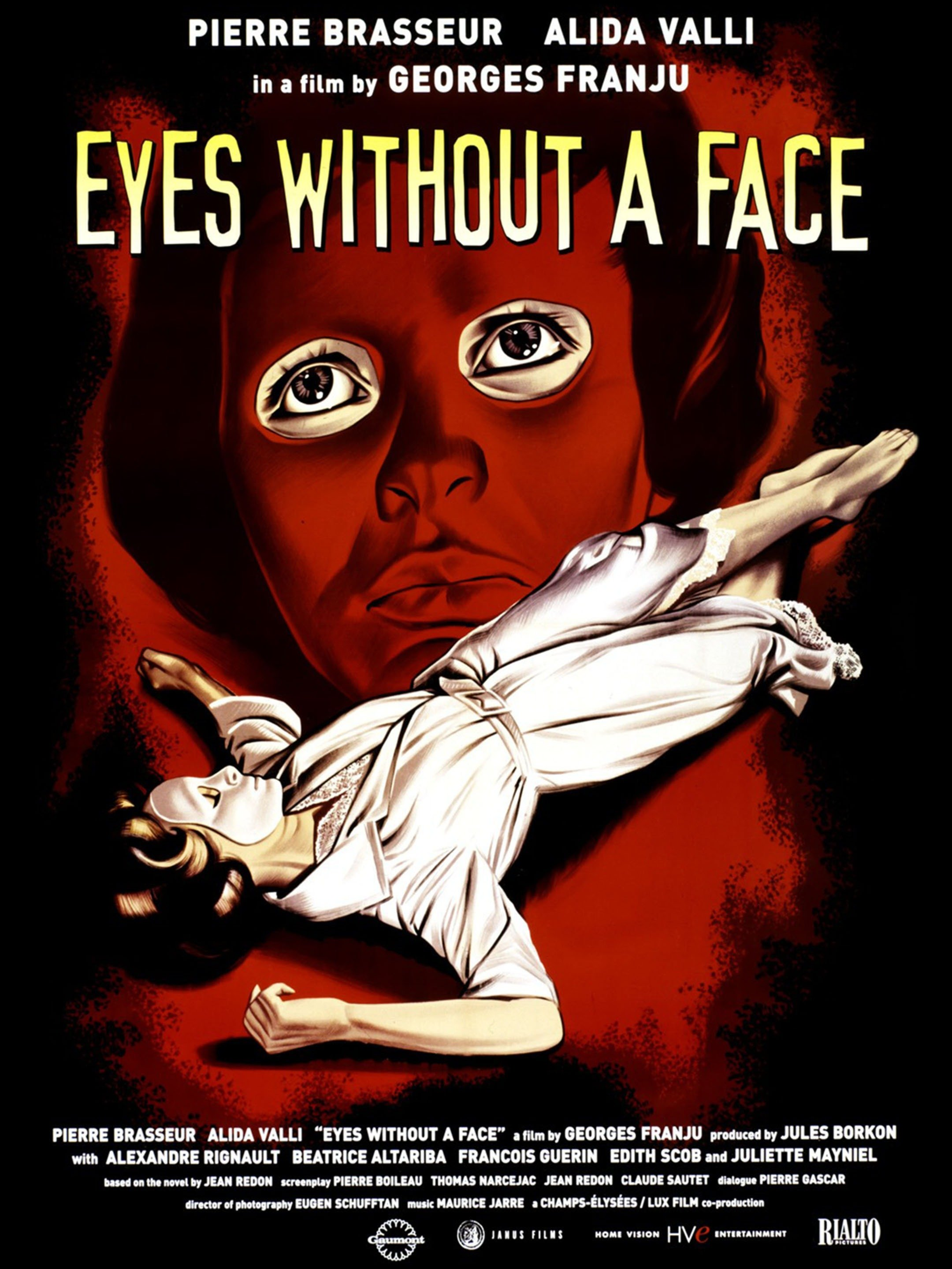 Eyes Without A Face 1959 Rotten Tomatoes