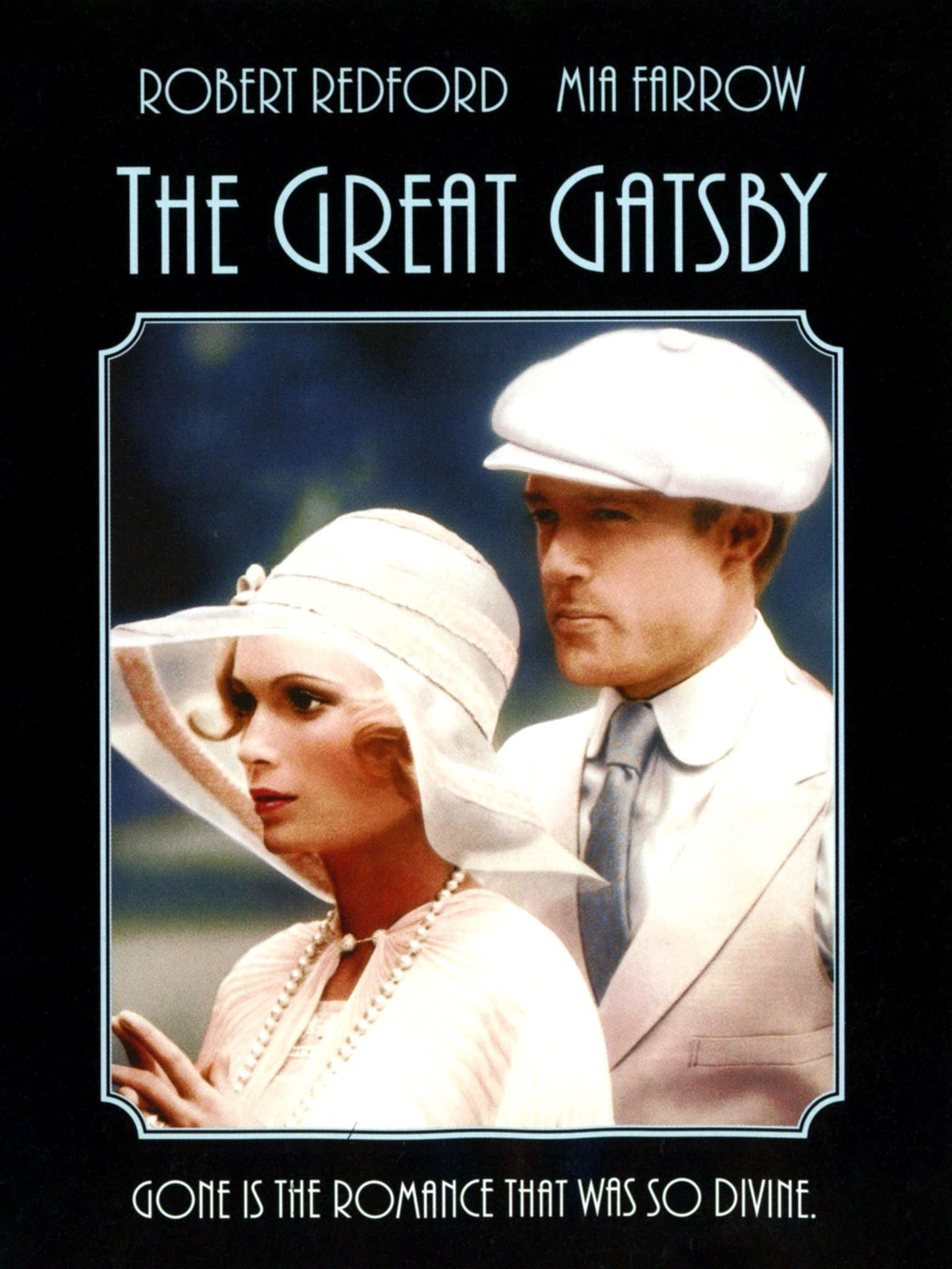 The Great Gatsby 1974 Rotten Tomatoes
