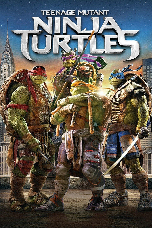Teenage Mutant Ninja Turtles 2014 Rotten Tomatoes