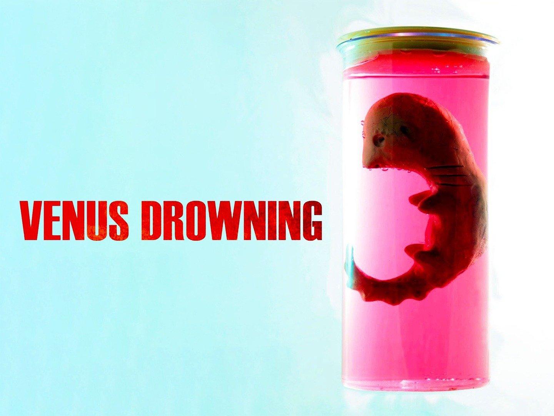 Venus Drowning