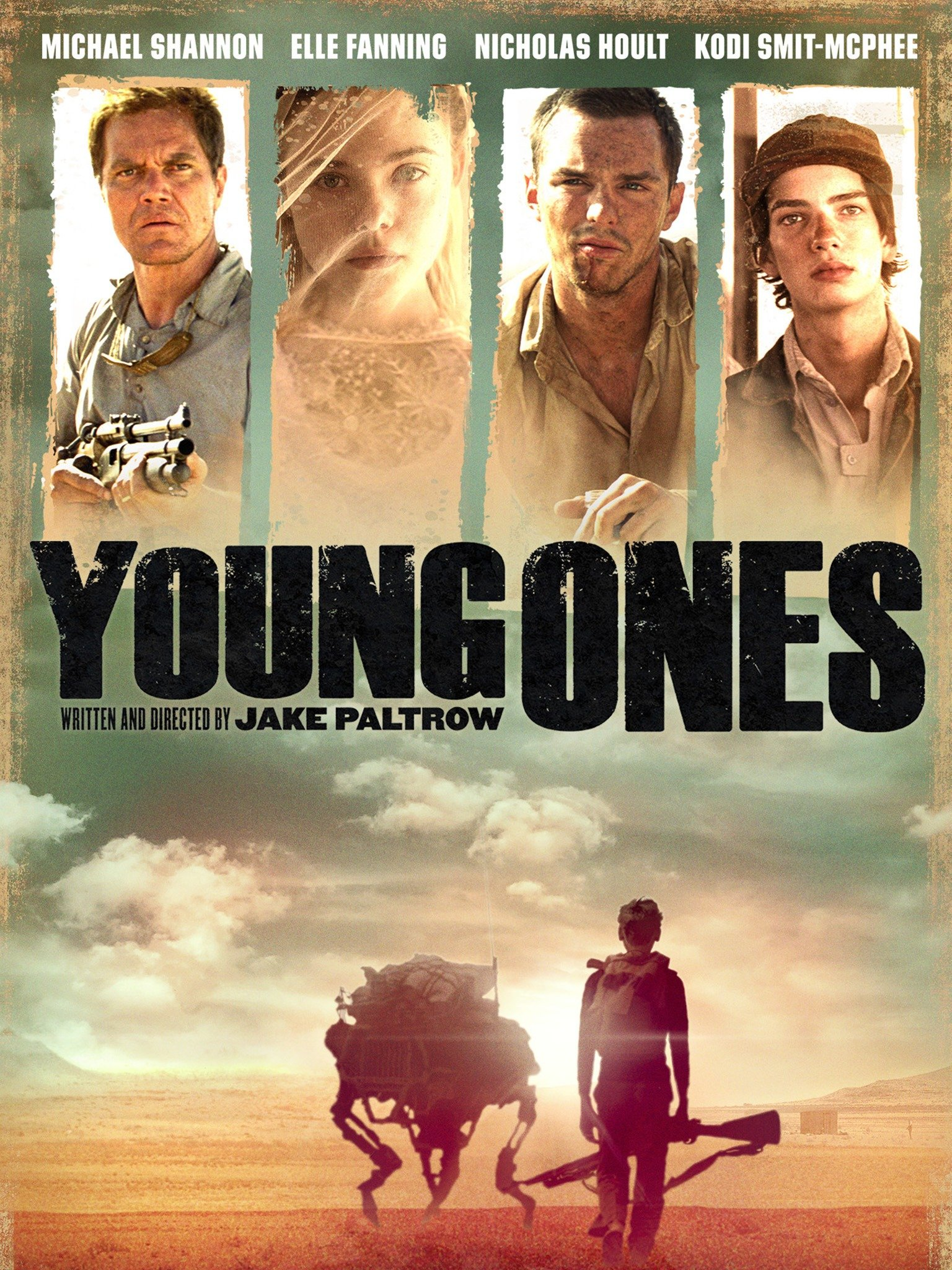 Young Ones 2014 Rotten Tomatoes